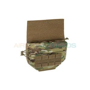 Warrior Assault Systems Warrior Assault Drop Down Velcro Utility Pouch Multicam