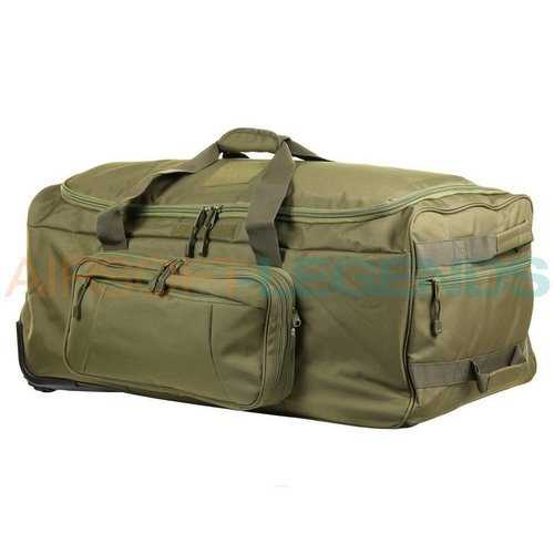 101Inc. 101Inc. Trolley Commando Bag OD