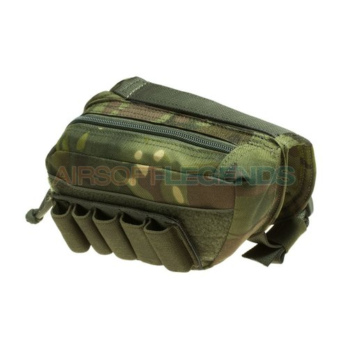 Invader Gear Invader Gear Stock Pad Multicam Tropic