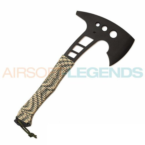 TS Blades TS Blades BlackHawk Tan