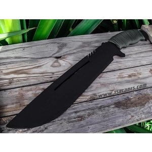TS Blades TS Blades Jungleman Coyote
