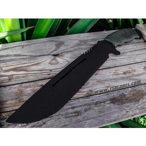 TS Blades TS Blades Jungleman OD