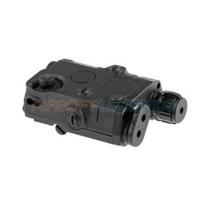 FMA FMA AN/PEQ-15 Battery Box Black