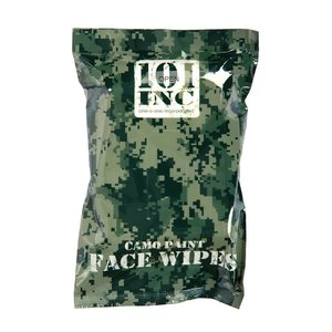 101Inc. 101Inc. Face-Paint Wipes