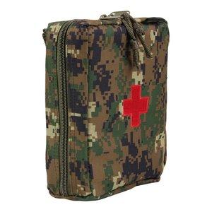 101Inc. 101Inc. Molle Medic Pouch Marpat