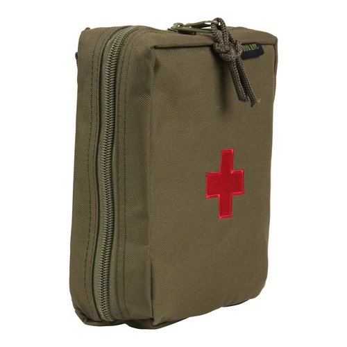 101Inc. 101Inc. Molle Medic Pouch OD