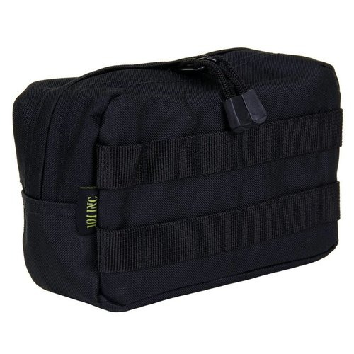 101Inc. 101Inc. Utility Pouch Recon Black
