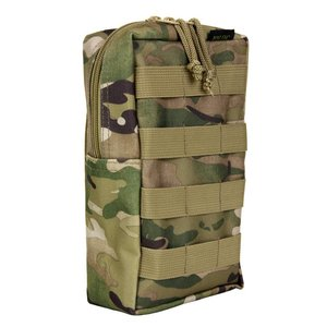 101Inc. 101Inc. Utility Pouch Upright Multicam