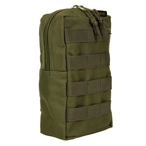 101Inc. 101Inc. Utility Pouch Upright OD