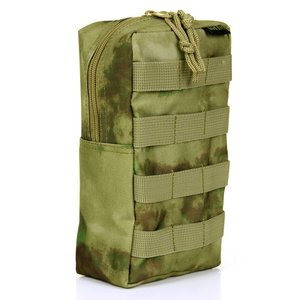 101Inc. 101Inc. Utility Pouch Upright FG