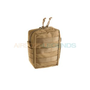 Invader Gear Invader Gear Medium Utility / Medic Pouch Coyote