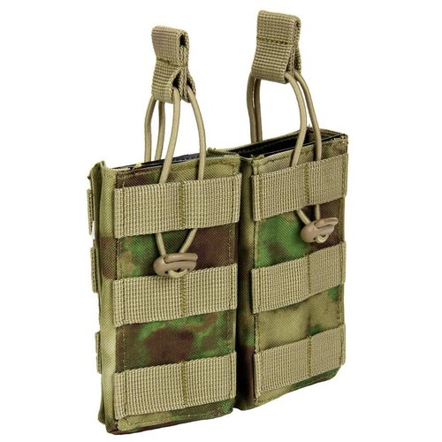 101Inc. 101Inc. Double Mag Pouch FG