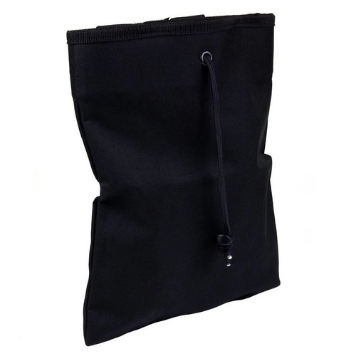 101Inc. 101Inc. Dump Pouch Black