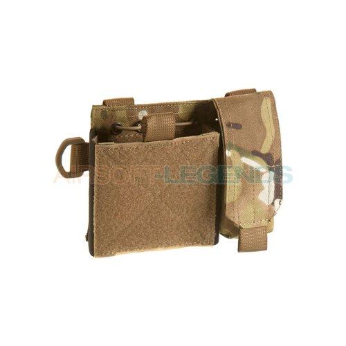 Invader Gear Invader Gear Admin Pouch Multicam