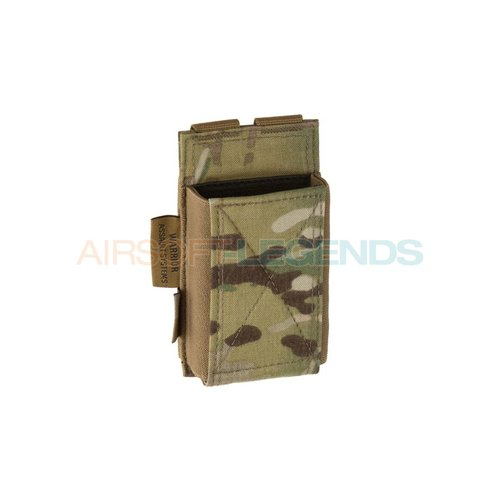 Warrior Assault Systems Warrior Assault Single Elastic Mag Pouch