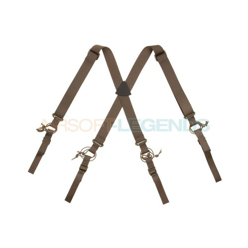 Invader Gear Invader Gear Low Drag Suspender Ranger Green