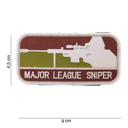 101Inc. 101Inc. Major Sniper League Arid