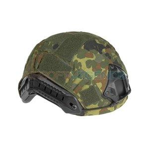 Invader Gear Invader Gear FAST Helmet Cover Flecktarn