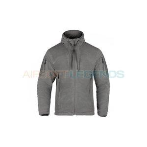 Clawgear Clawgear Milvago Mk.II Fleece Hoody Grey