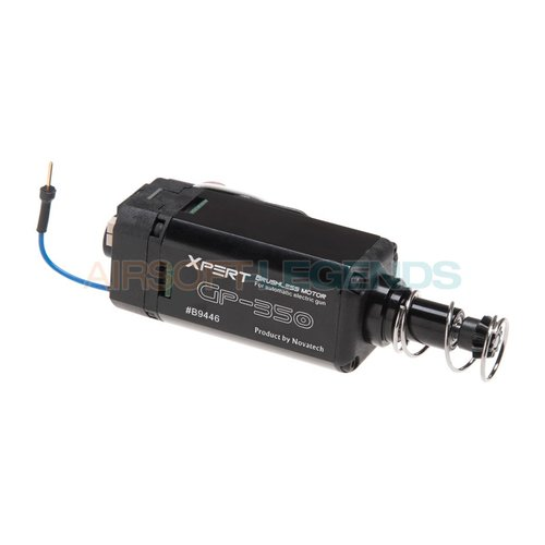 ACM Novatech GP-350 Brushless Motor