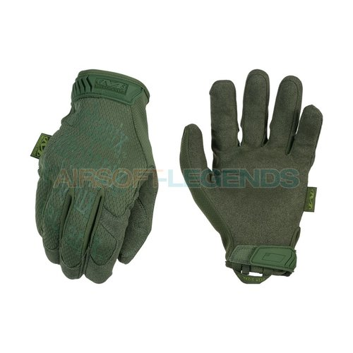 Mechanix Wear Mechanix Wear The Original OD Green