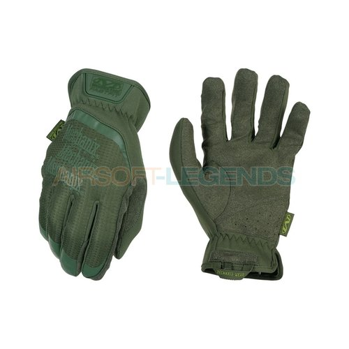 Mechanix Wear Mechanix Wear Fast Fit Gen II OD Green