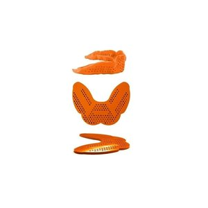Sisu SISU 1.6mm Orange