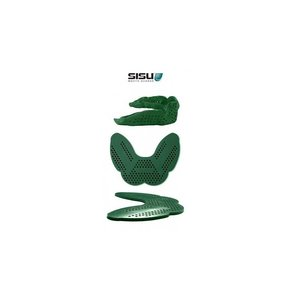 Sisu SISU 1.6mm Green