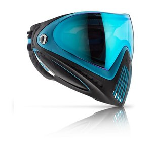 Dye Dye i4 Powder Blue Black/Blue