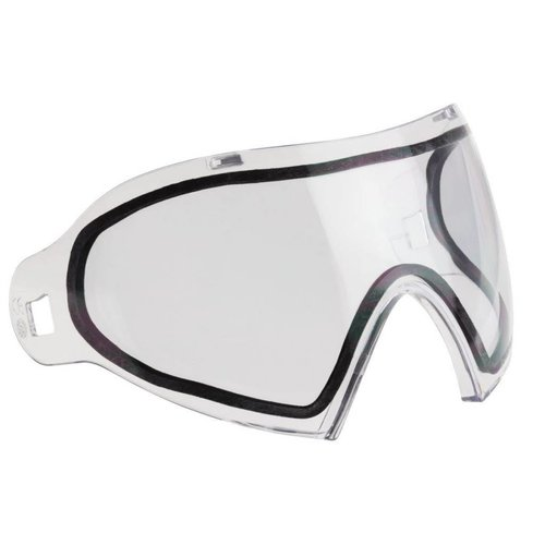 Dye Dye i4 / i5 Thermal Lens Clear