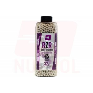 NUPROL Nuprol RZR Bio BB 0.32gr 3300rds