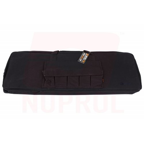 NUPROL Nuprol PMC Essentials Single Rifle Bag 36inch Black