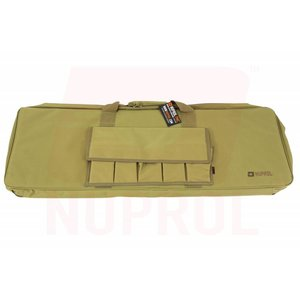 NUPROL Nuprol PMC Essentials Single Rifle Bag 36inch Tan