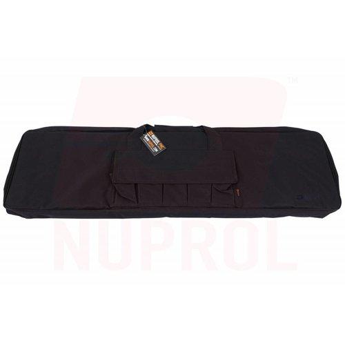 NUPROL Nuprol PMC Essentials Single Rifle Bag 42inch Black