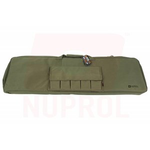 NUPROL Nuprol PMC Essentials Single Rifle Bag 42inch Green
