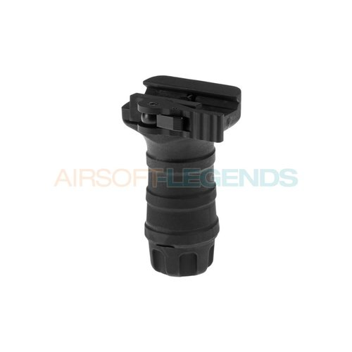 FMA FMA Short Vertical Grip QD Black