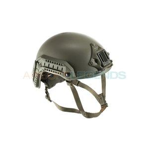 FMA FMA Maritime Helmet Foliage Green