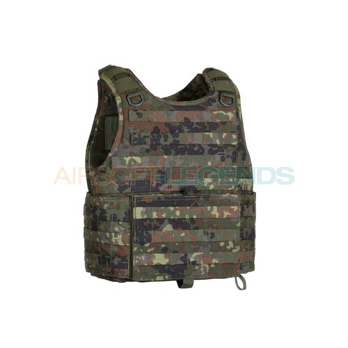 Invader Gear Invader Gear DACC Carrier Flecktarn