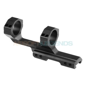 Vortex Optics Vortex Optics Cantilever Ring Mount 30mm 2-Inch Offset