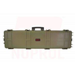 NUPROL Nuprol Hard Case Green XL