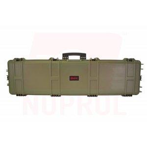 Nuprol Nuprol XL Hard Case Green