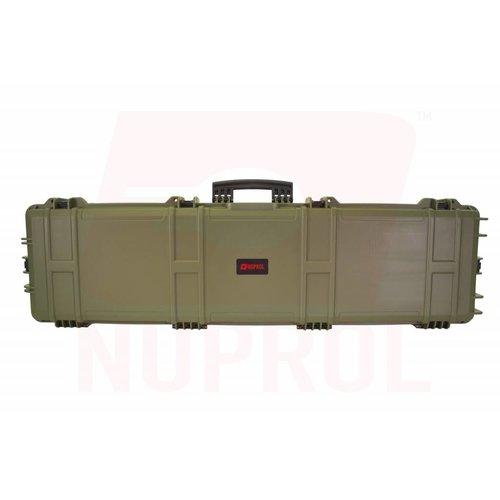 Nuprol Nuprol Hard Case Green XL