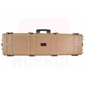 Nuprol Nuprol XL Hard Case Tan