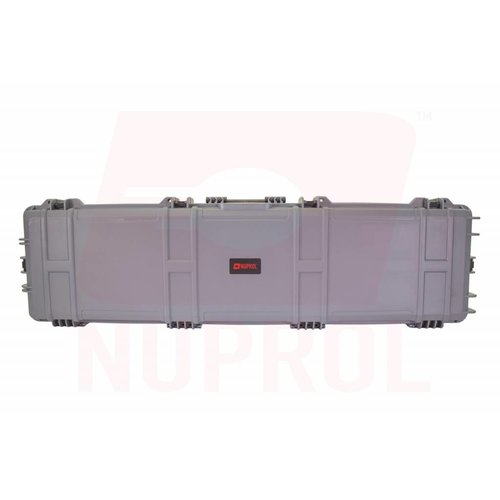 Nuprol Nuprol Hard Case Grey XL