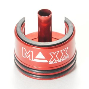 Maxx Model Maxx Model CNC Aluminum Double Air Seal & Damper AEG Cylinder Head