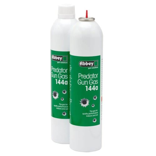 Abbey ABBEY Predator Gun Gas 144a 700ml