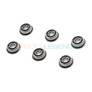 G&P G&P 8mm Ball Bearings 6pcs