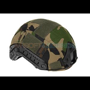 Invader Gear Invader Gear FAST Helmet Cover Woodland