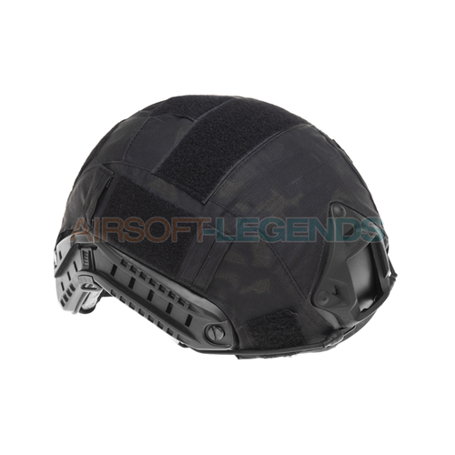 Invader Gear Invader Gear FAST Helmet Cover Multicam Black