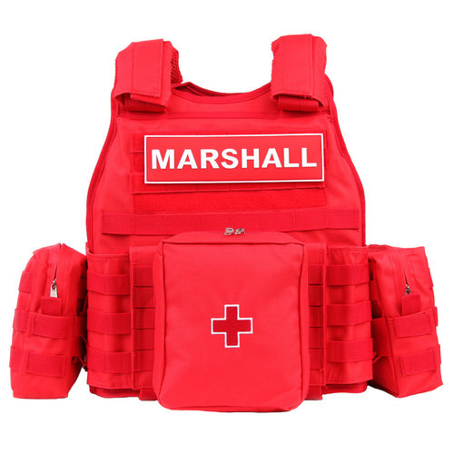 101Inc. 101Inc. Tactical vest Marshall